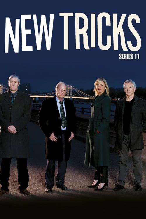 Watch New Tricks Season 11 in English Online Free