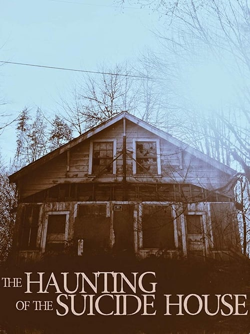 The Haunting of the Suicide House