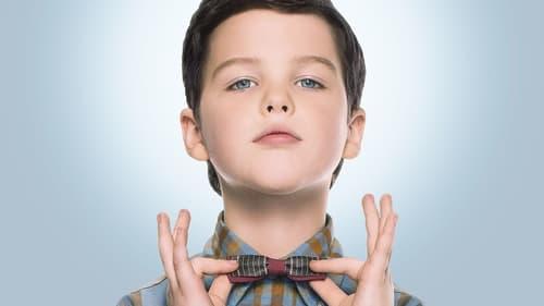 Young Sheldon Season 4