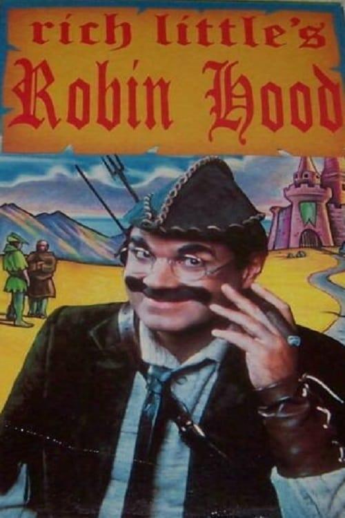 Rich Little's Robin Hood
