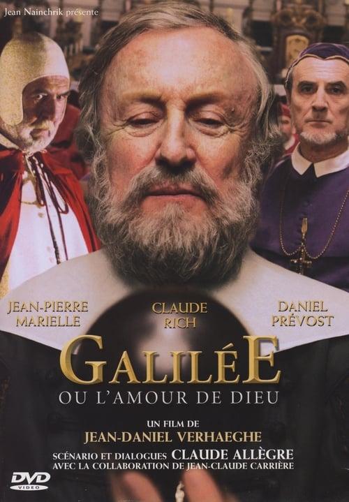 Galilée ou L'amour de Dieu