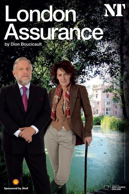 National Theatre Live: London Assurance