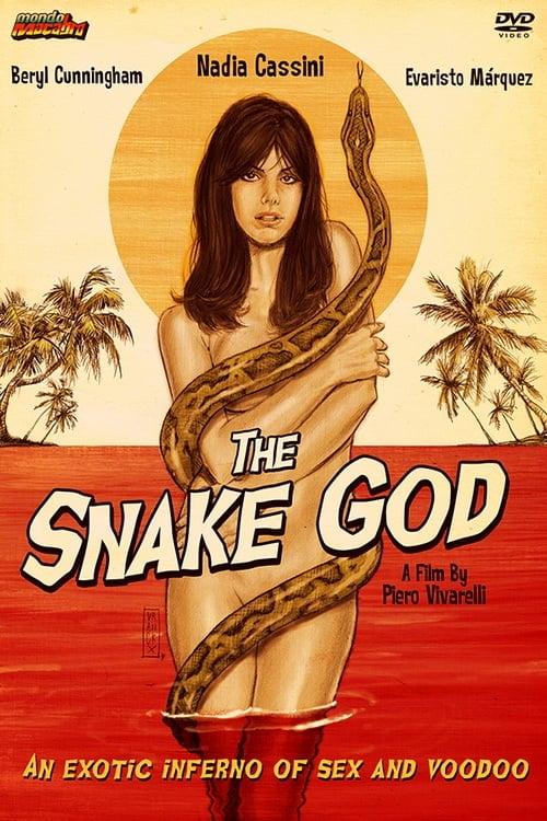 The Snake God