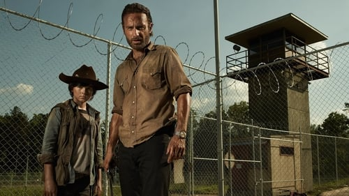 The Walking Dead Season 2 Episode 3 : Save the Last One