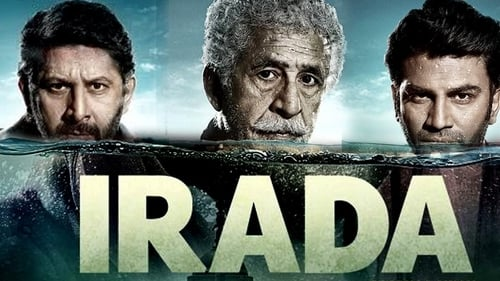 Irada (2017) 720p BluRay Full Movie Watch Online