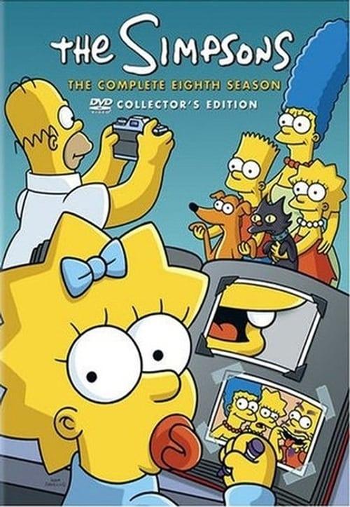Regarder Les Simpson Saison 8 dans Français En ligne gratuit
