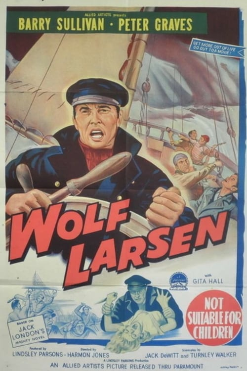 Wolf Larsen