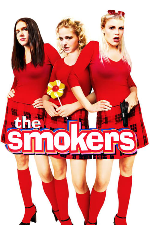 Watch The Smokers Full Movie Download