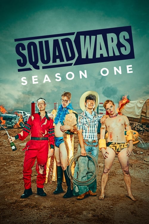 Squad Wars - Season 1