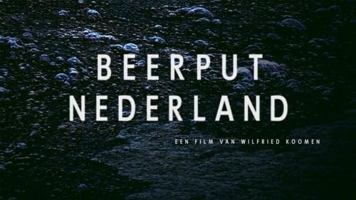 Beerput Nederland Poster