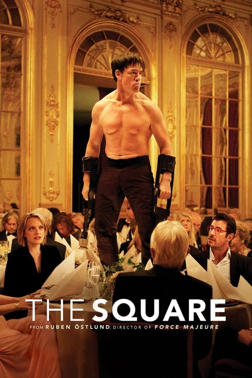 Watch The Square Full Movie Download