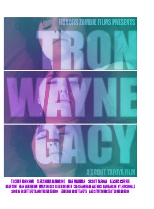 Largescale poster for Tron Wayne Gacy