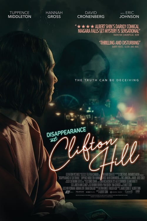 Disappearance at Clifton Hill