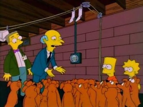 Watch The Simpsons S6E20 in English Online Free | HD