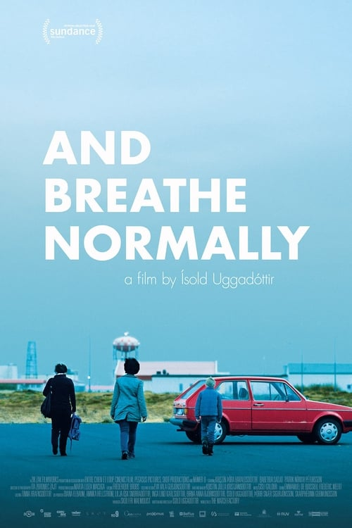 Box art for And Breathe Normally