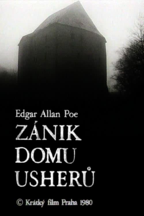 Largescale poster for Zánik domu Usherů