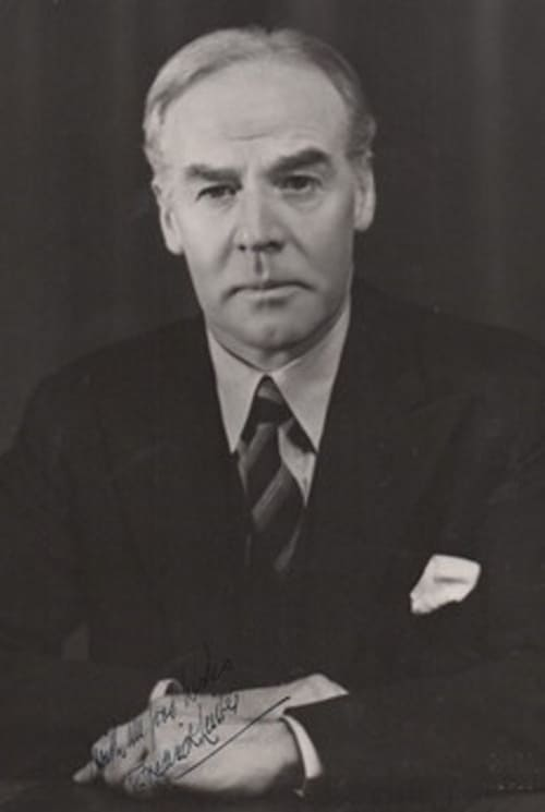 Frederick Leister