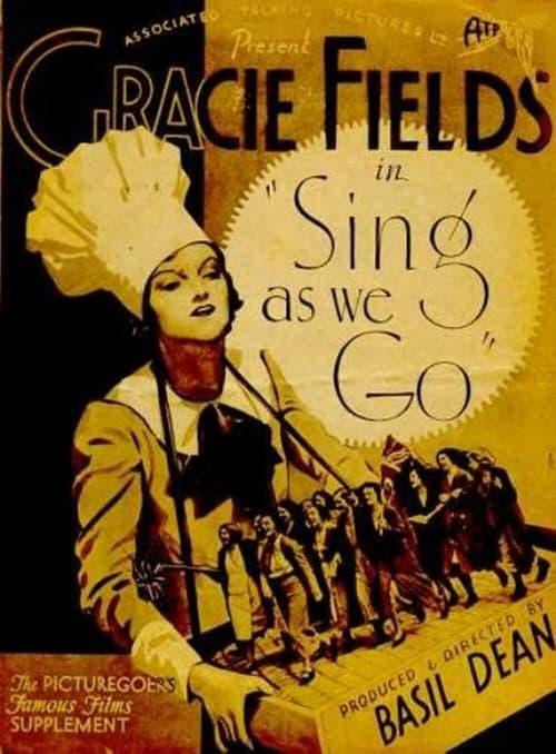 Sing As We Go