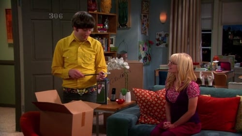 Watch The Big Bang Theory S6E7 in English Online Free | HD