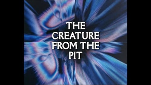 Doctor Who: The Creature from the Pit Poster