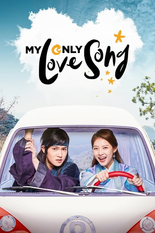 Watch My Only Love Song (2017) in English Online Free | 720p BrRip x264