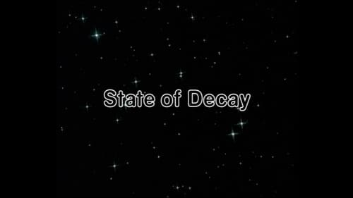 Doctor Who: State of Decay Poster