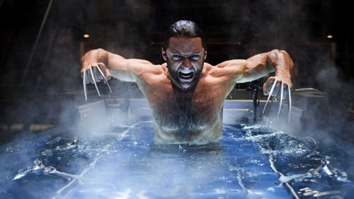 X-Men Origins: Wolverine (2009) Subtitle Indonesia
