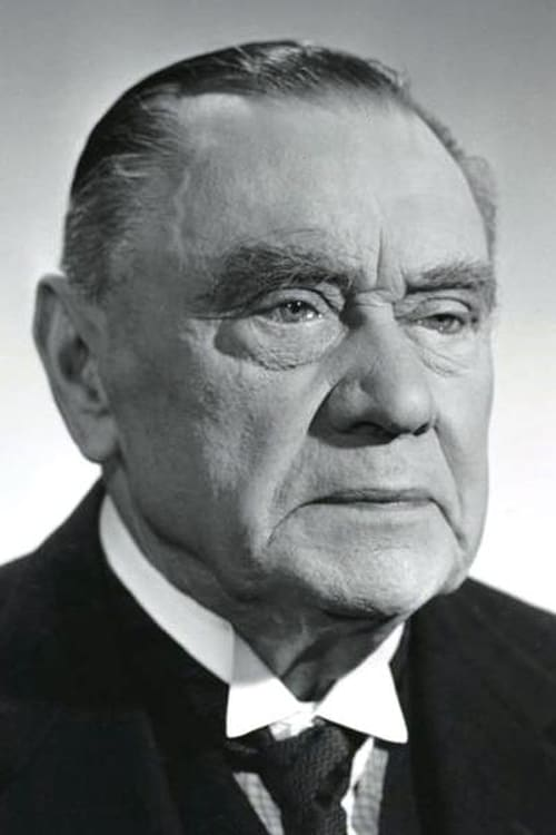 Charles Wilken