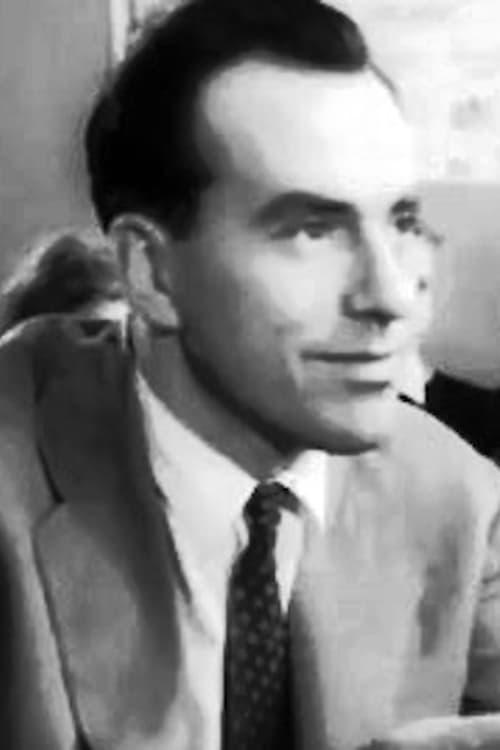 Robert Daglish