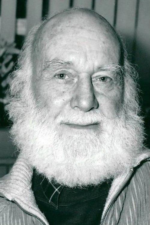 Buster Merryfield