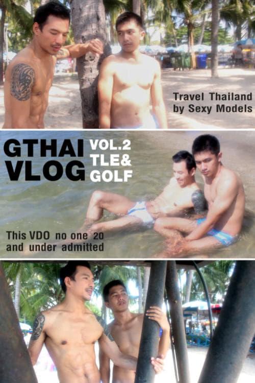 GTHAI VLOG Vol.2 : Tle & Golf
