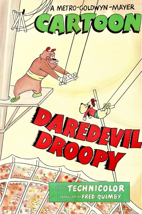 Daredevil Droopy