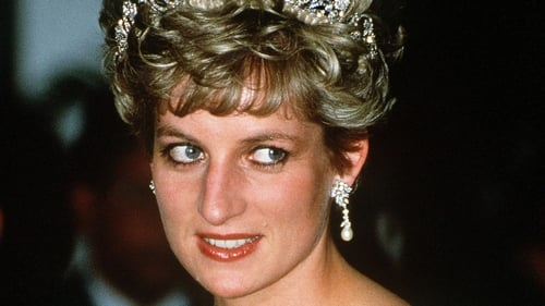 Watch Princess Diana: Her Life - Her Death - The Truth (2017) in English Online Free | 720p BrRip x264