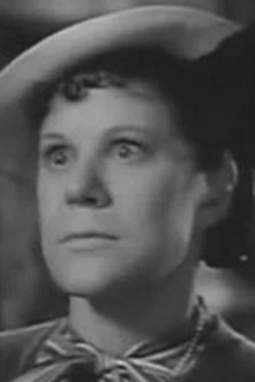 Joan Kemp-Welch