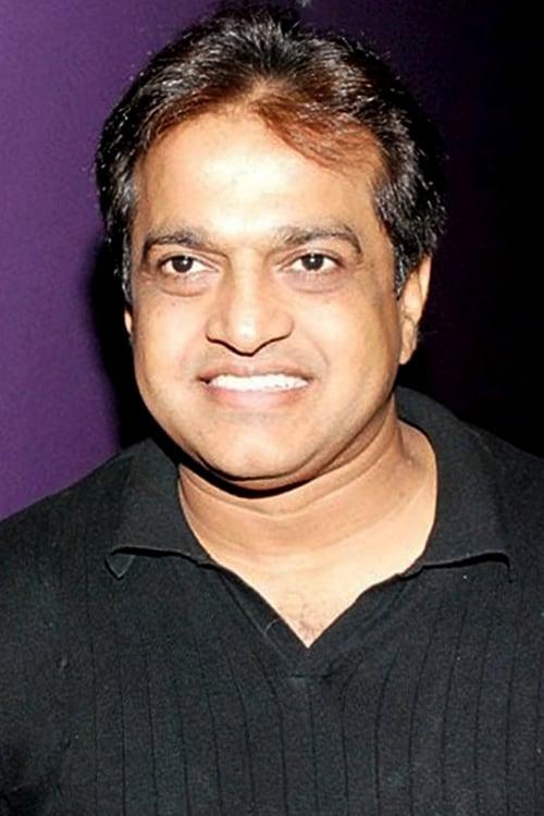 Vivek Shauq
