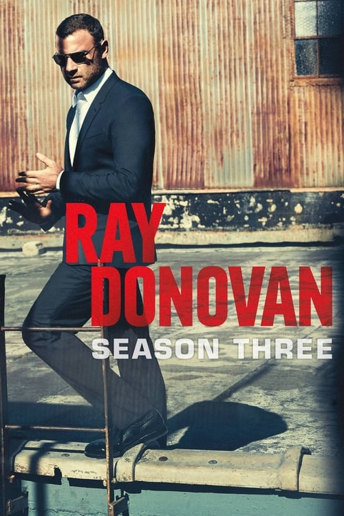 Watch Ray Donovan Season 3 in English Online Free