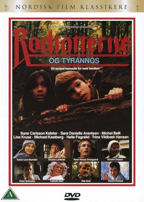 Rødtotterne og Tyrannos