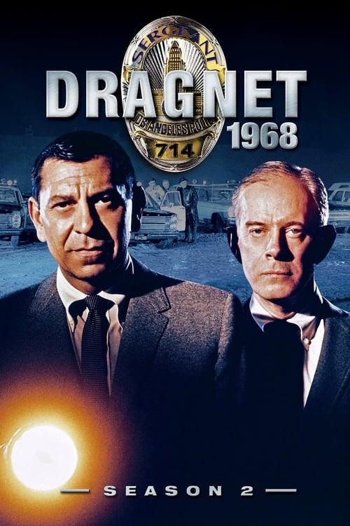 Dragnet 1968