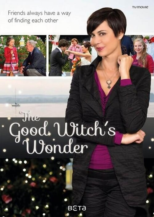 Watch The Good Witch's Wonder (2014) in English Online Free
