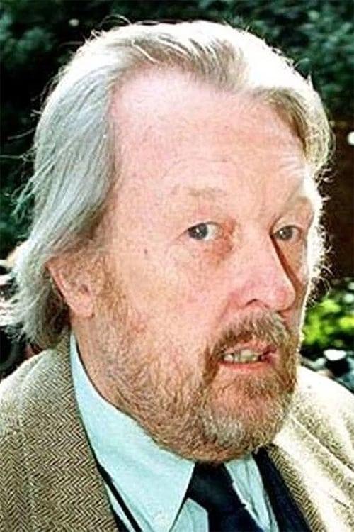 William Rushton