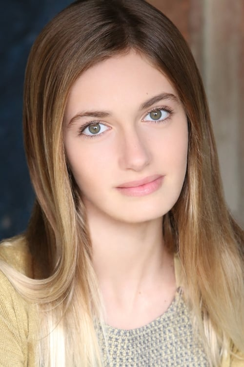 Nicole Elizabeth Berger