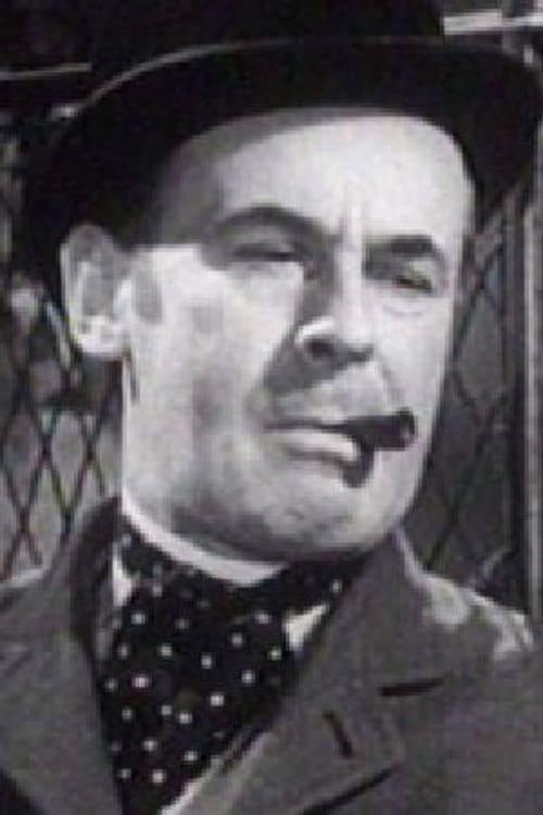 Reginald Purdell