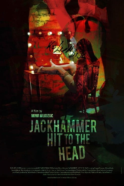 Jackhammer Hit to the Head