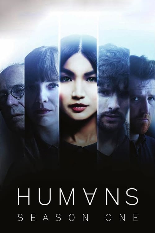 Watch Humans Season 1 in English Online Free