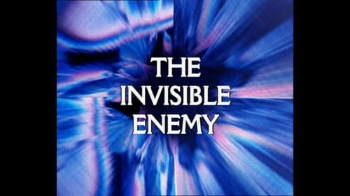 Watch Doctor Who: The Invisible Enemy (1977) in English Online Free | 720p BrRip x264