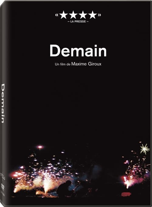 Largescale poster for Demain