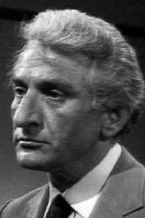 Dinos Doulgerakis