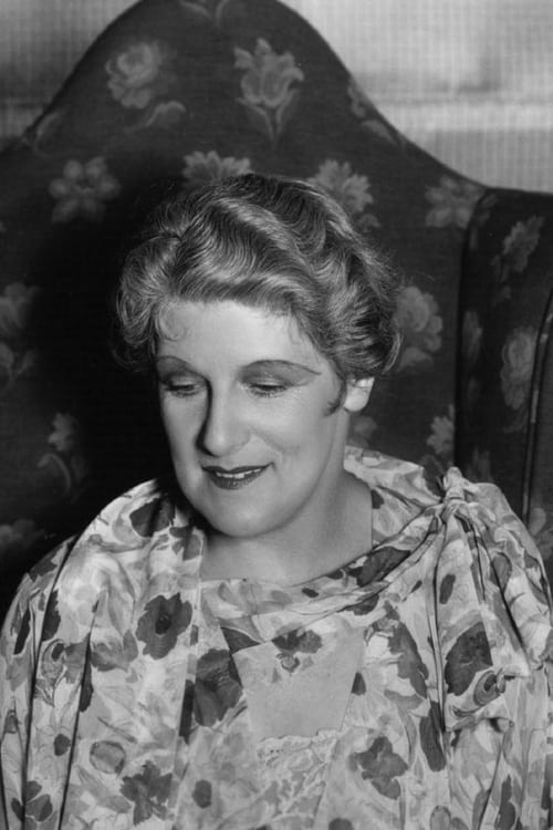 Mary Forbes