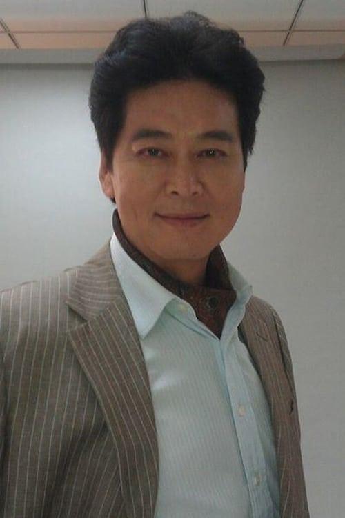 Liu Shang-Chien