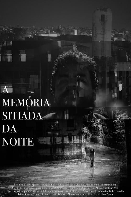 A Memória Sitiada da Noite